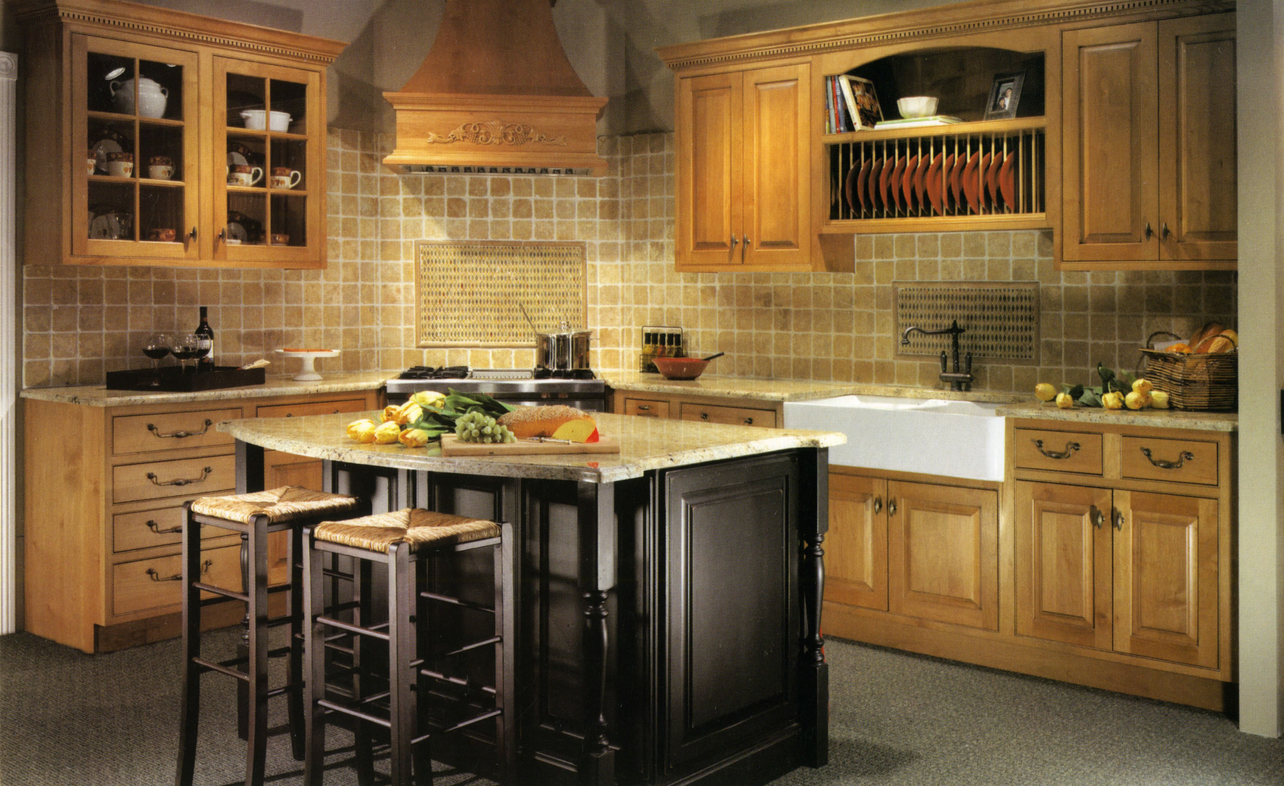 c d cabinets home